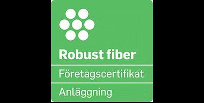 Robust fiber